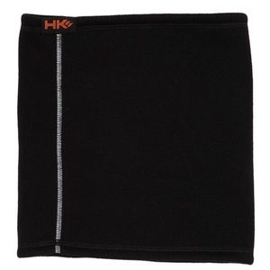 Hawke & Co. Fleece Neck Gaitor, Black, OS, Unisex
